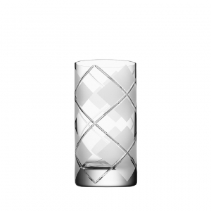 Argyle Highball Set Of 2