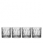 City DOF Set Of 4