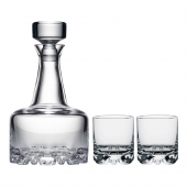 Erik 3 Piece Set Of 2 DOF and Decanter