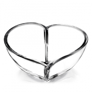 Heart Bowl Large