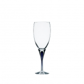 Orrefors Intermezzo Blue Claret Clear