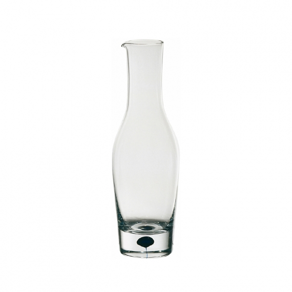 Intermezzo Blue Wine Carafe
