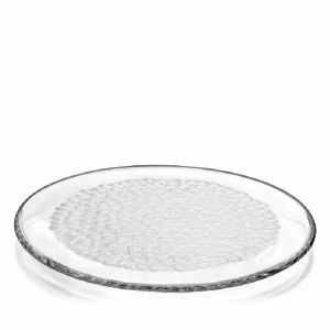 Pearl Platter Round
