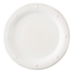 Berry & Thread Whitewash Dinner Plate Set of 4