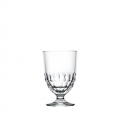 Artois Water Glass Set Of 6
