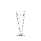 Bee Champagne Flute Set Of 6