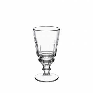 Bistrot Absinth Glass Set Of 6