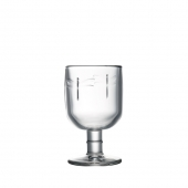 Dragonfly Wine Glass Set Of 6