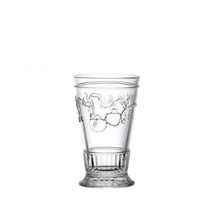Versailles Ice Tea Glass Set Of 6