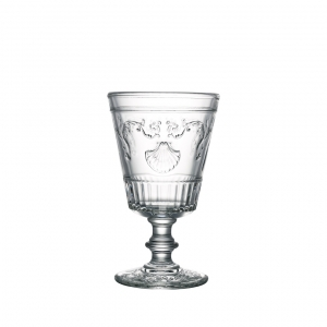 Versailles Water Glass Set Of 6