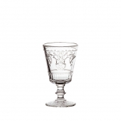 La Rochere Versailles Wine Glass Set Of 6 Clear