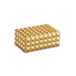 L'Objet Pyramide Rectangular Box Small