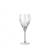 Iriana Crystal Water Goblet Glass