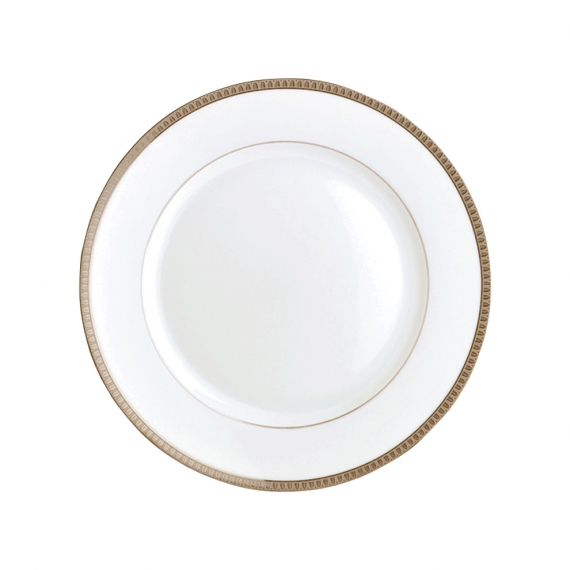 Porcelain Dessert and Salad Plate