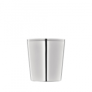 Christofle Cluny Silver-Plated Baby Cup Silver