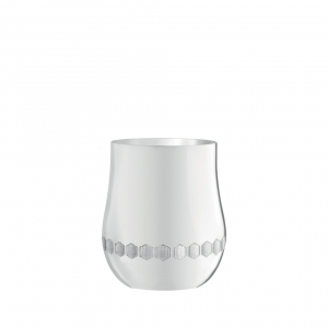 Christofle Beebee Silver-Plated Baby Cup Silver