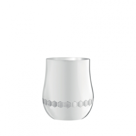 Beebee Silver-Plated Baby Cup