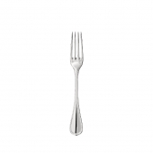 Christofle Albi Silver-Plated Dinner Fork Silver