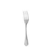 Christofle Spatours Silver-Plated Fish Fork Silver