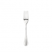 Christofle Albi Silver-Plated Fish Fork Silver