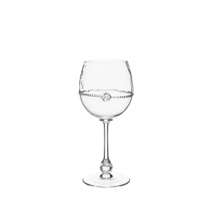 Juliska Graham White Wine Glass