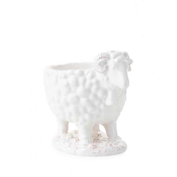 Clever Creatures Renoir - Ram Serving Bowl