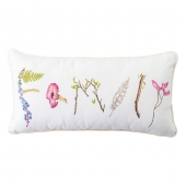Forest Walk Family Pillow