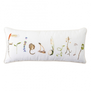 Forest Walk Friendship Pillow