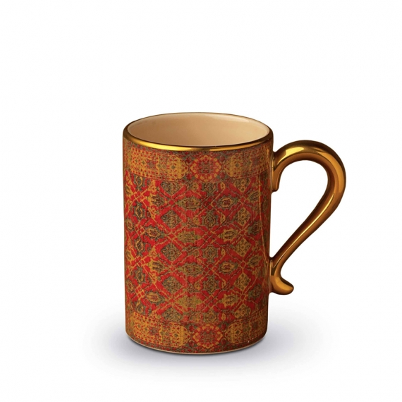 Tabriz Mugs Set of 4