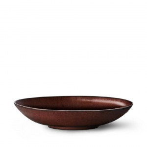 L'Objet Terra Soup Plate Set Of 2