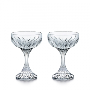 Baccarat Masséna Coupe Clear