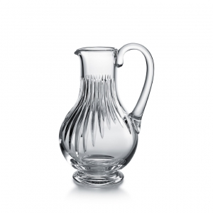Baccarat Masséna Pitcher Clear