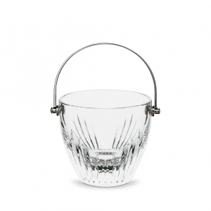 Baccarat Masséna Ice Bucket Clear