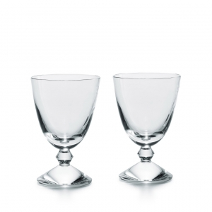 Baccarat Véga Glass Set Of 2