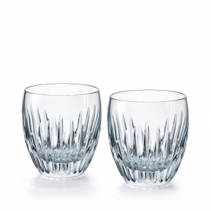 Baccarat Masséna Tumbler Set Of 2