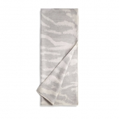 L'Objet Tiger Jacquard Throw
