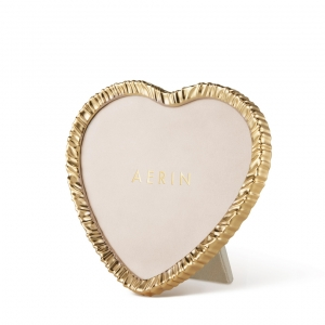Aerin Ambroise Heart Photo Frame