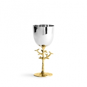 Tree Of Life Celebration Cup Gold