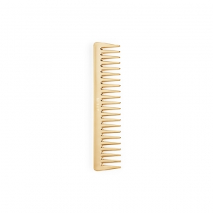 Large Gold Comb