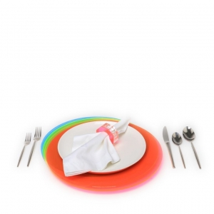 Infinity Placemat Set Of 4