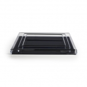 Alexandra Von Furstenberg Voltage Black Tray
