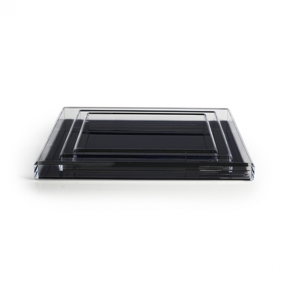 Voltage Black Tray