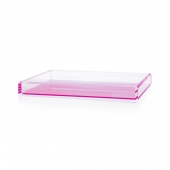 Alexandra Von Furstenberg Voltage Rose Tray