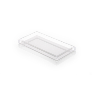 Alexandra Von Furstenberg Voltage White Tray