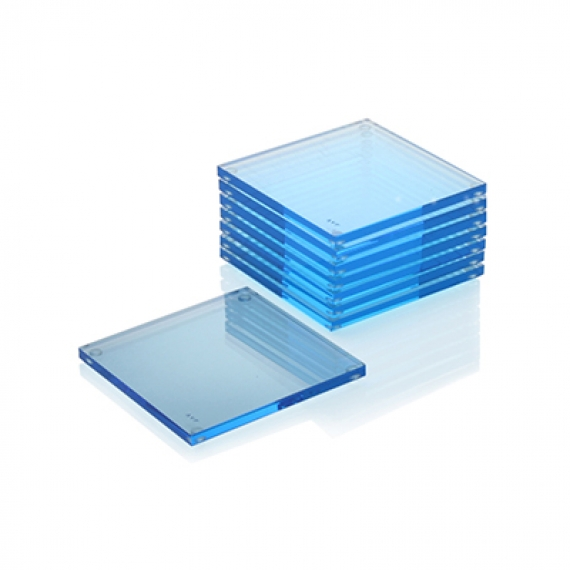 Acrylic Coasters 8 Pack