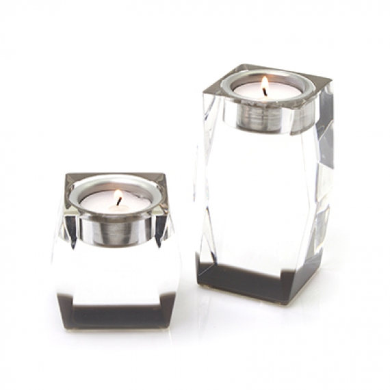 Votives Bronze Candleholder