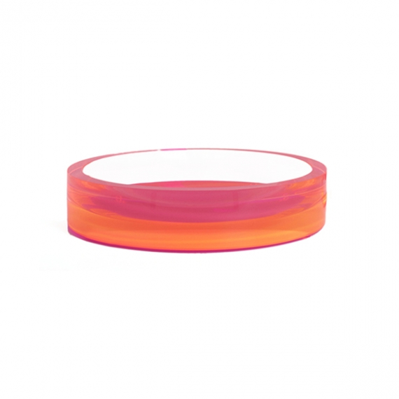 Infinity Bowl Pink
