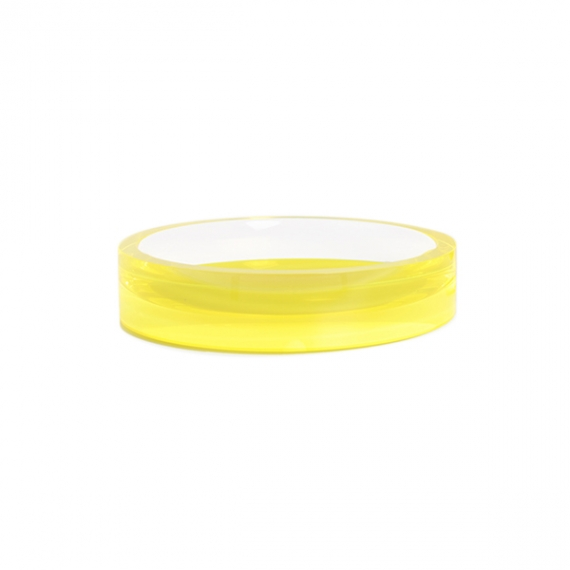 Infinity Bowl Yellow