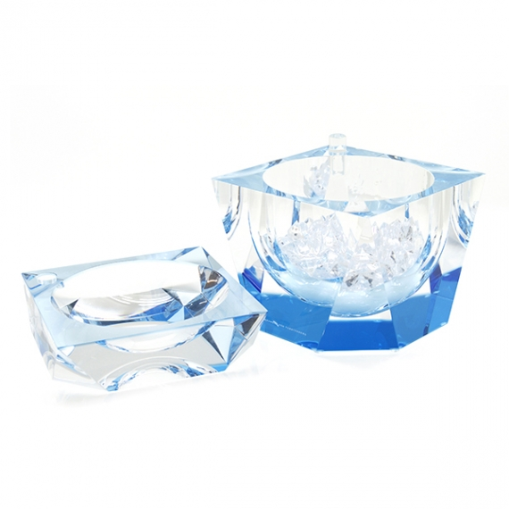 Acrylic Ice Bucket 2.0