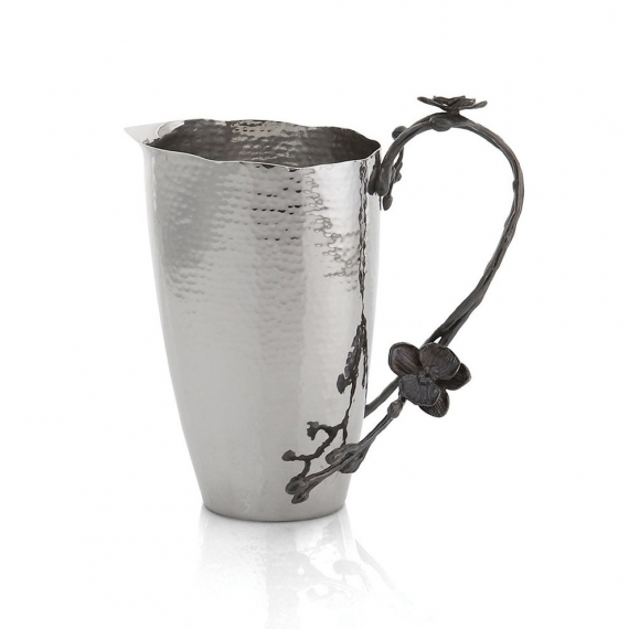 Black Orchid Pitcher